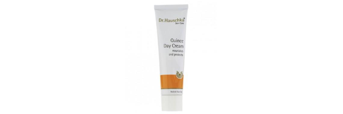 Quince Cream